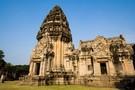 Découvrez votre Circuit Trésors du Siam & Amari Hua Hin 4*