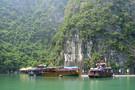 Découvrez votre Circuit Vietnam Saveurs de la Baie d'Halong 3*