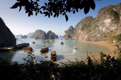 Circuit Vietnam / Cambodge Indochine Exotique 3*