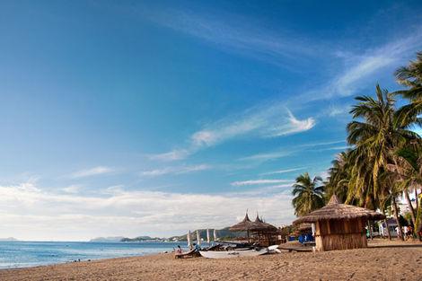 Circuit Vietnam de la Baie d'Halong aux Dunes Dorées 3*