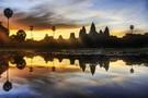 Vietnam - Hanoi, Circuit De la Baie d'Halong aux temples d'Angkor         3*
