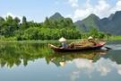 Vietnam - Saigon, Circuit Vietnam des neuf dragons         3*