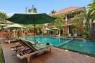 Bali - Denpasar, Combiné hôtels Balnéaire à l'hôtel Sadara Boutiqu  ...          4*