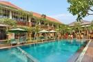 Bali - Denpasar, Combiné hôtels Balnéaire au Prama Sanur Beach + D  ...          4*