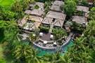 Bali - Denpasar, Combiné hôtels Sanur Paradise 4* + The Ubud Village         4*