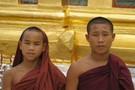 Birmanie - Mandalay, Combiné circuit et hôtel 15J/13N - Splendeurs du   ...          3*