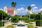 Cuba - La Havane, Combiné hôtels La Havane à l'hôtel ROC Presidente  ...          4*