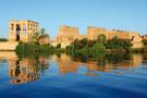 Egypte - Louxor, Combiné croisière et hôtel Rêverie sur le Nil 5*   ...          5*