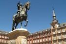Espagne - Madrid, Combiné circuit et hôtel Découverte Madrid         3*
