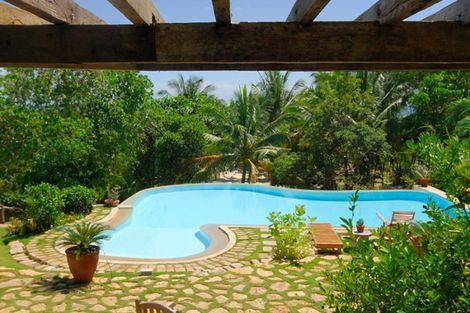 Hôtel Découverte de Manille & Amarela Beach Resort