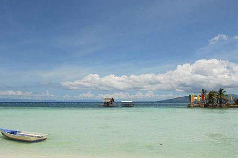 Hôtel Découverte de Manille & Panglao Island Nature