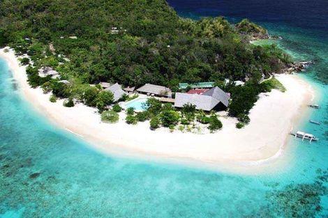 Hôtel Découverte de Manille et Palawan au Club Paradise