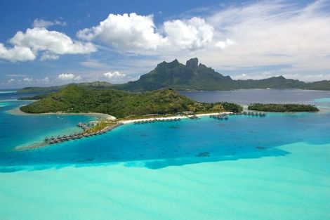 Séjour Voyage Polynesie Francaise