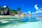 Seychelles - Mahe, Combiné hôtels 3 îles : Mahé, Praslin, La Digue B  ...          3*