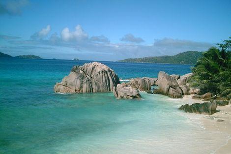 Combiné croisière et hôtel Emeraude + Berjaya Beau Vallon Bay Resort & Casino 3*