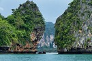 Découvrez votre Combiné hôtels Court séjour Bangkok et Ibis Styles Krabi 3*