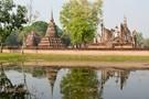 Thailande - Bangkok, Circuit Trésors du Siam 3* et farniente à Pattaya  ...          4*