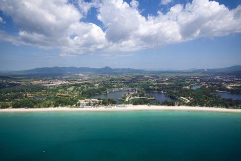 Circuit Trésors du Siam 3* et Farniente à Phuket à l'Angsana Phuket 5*