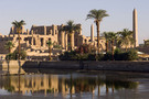 Egypte - Louxor, Croisire Sur le Nil 