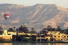 Egypte - Louxor, Croisière les trésors du Nil avec visites incluses         5*