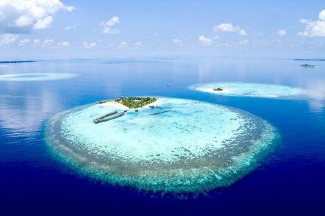 Croisière moins chère maldives