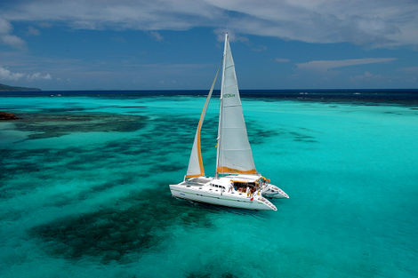 Séjour Voyage Croisière Grenadines