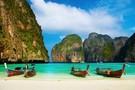 Thailande - Phuket, Croisière A la voile Phuket Dream   -  SANS VOL