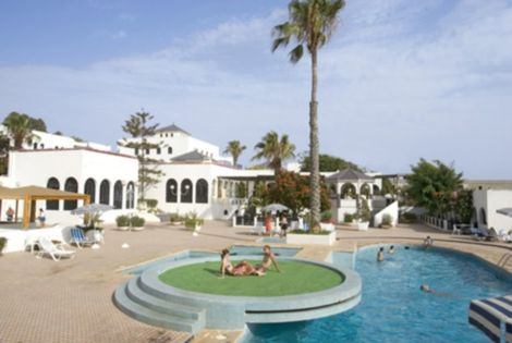 Hotel Omayades 4*