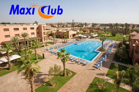 Photo hotel ATLAS ASNI HOTEL MARRAKECH