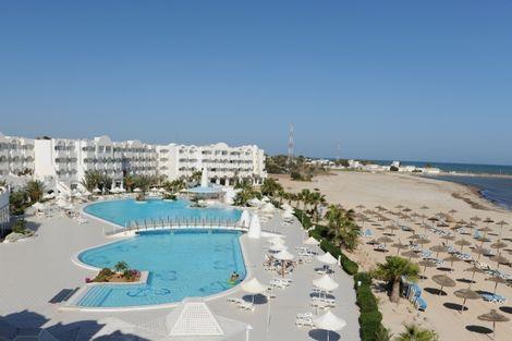 Hôtel Vincci Al Kantara Th...