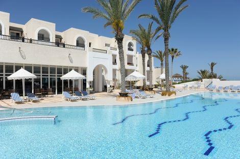Hotel Bravo Club El Jazira 3*