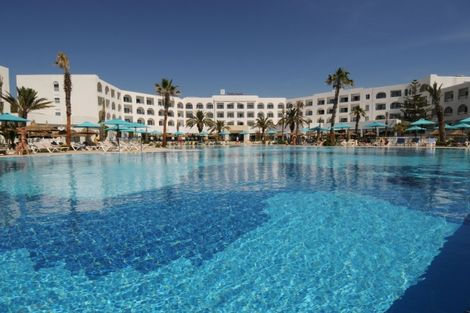 Photo hotel HOTEL NOZHA BEACH 3*