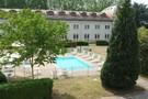 France Auvergne - Vichy, Hôtel Mercure VichyThermalia         4*
