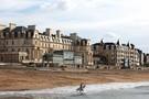 France Bretagne - Saint Malo, Hôtel Des Thermes   -  CHAMBRE TRANSAT CLASSIQUE SUD        5*