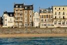 France Bretagne - Saint Malo, Hôtel Le Jersey         2*