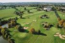 France Centre - Pouligny-Notre-Dame, Hôtel Les Dryades Golf & Spa         4*