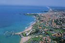 France Cote Atlantique - Biarritz, Hôtel Le Biarritz & Thalasso   -  CHAMBRE OCÉANE        3*