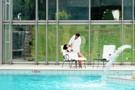 France Franche-Comté - Luxeuil-Les-Bains, Résidence hôtelière Les Sources         3*