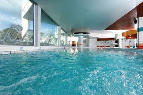Camargue France Hotels h Tel Les Bains de Camargue 4