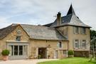 France Midi-Pyrénées - Onet-le-Chateau, Hôtel Château de Labro