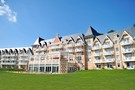France Normandie - Bagnoles de l'Orne, Hôtel BO Resort & Spa   -  APPARTEMENT DOUGLAS  