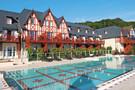 France Normandie - Houlgate, Résidence hôtelière Pierre & Vacances Premium-         4*