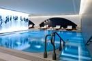 France Normandie - Trouville, Hôtel Hôtel des Cures Marines Thalasso & Spa         5*