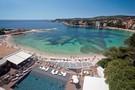 France Provence-Cote d Azur - Bandol, Hôtel Ile Rousse   -  CHAMBRE EXCLUSIVE VUE VILLE        5*