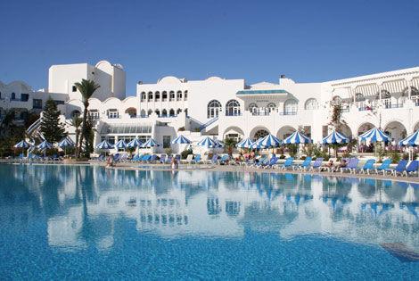 Club Soleil piscine - Soleil