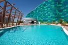 Abu Dhabi - Abu Dhabi, Hôtel Hilton Capital Grand Abu Dhabi         5*