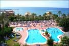 Andalousie - Malaga, Hôtel Best Siroco         3*