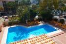 Andalousie - Malaga, Hôtel Don Paquito         3*
