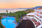 Andalousie - Malaga, Hôtel Marbella Playa         3*