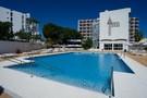 Andalousie - Malaga, Hôtel Med Playa Bali         3*